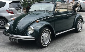 1978 Volkswagen Beetle Convertible for sale 100891008