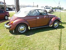 1978 Volkswagen Beetle Convertible for sale 100898428