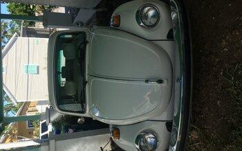 1978 Volkswagen Beetle Convertible for sale 100928585
