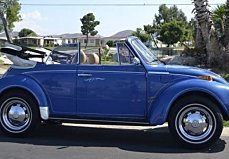1978 Volkswagen Beetle for sale 100929091