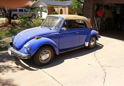 1978 Volkswagen Beetle for sale 100952936