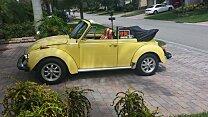 1978 Volkswagen Beetle Convertible for sale 100955439