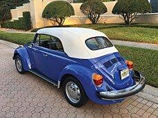 1978 Volkswagen Beetle for sale 100958678