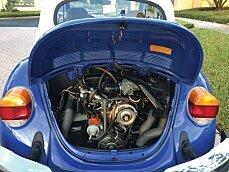 1978 Volkswagen Beetle for sale 100966025