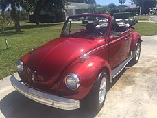 1978 Volkswagen Beetle for sale 100969429
