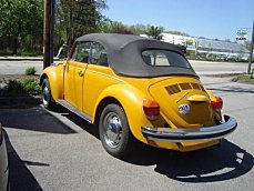1978 Volkswagen Beetle Convertible for sale 100988442