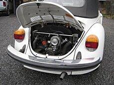 1978 Volkswagen Beetle Convertible for sale 101001555