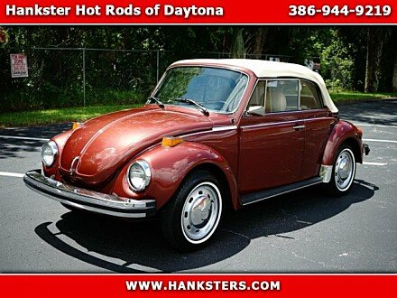 1978 Volkswagen Beetle for sale 101016546
