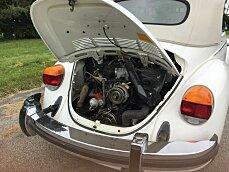 1978 Volkswagen Beetle for sale 101018000