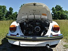 1978 Volkswagen Beetle for sale 101018001
