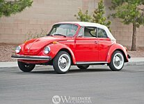 1978 Volkswagen Beetle for sale 101022433