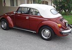 1978 Volkswagen Beetle for sale 101025348