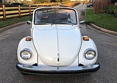 1978 Volkswagen Beetle for sale 101054906