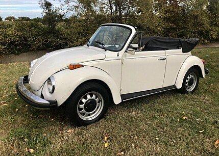 1978 Volkswagen Beetle for sale 101054919