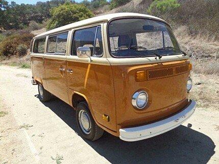 1978 Volkswagen Vans for sale 100789104