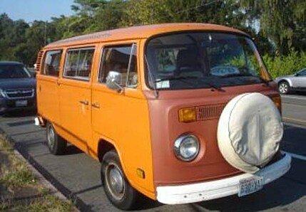 1978 Volkswagen Vans for sale 100795184