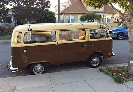 1978 Volkswagen Vans for sale 100844052