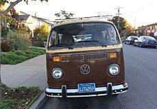 1978 Volkswagen Vans for sale 100844052