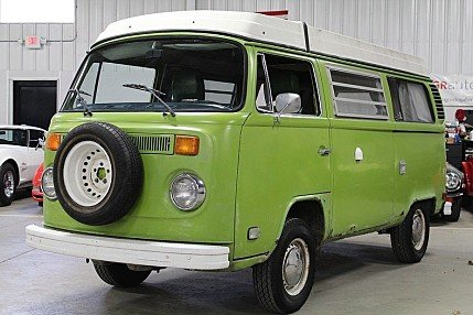 1978 Volkswagen Vans for sale 100861023
