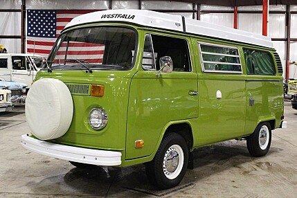 Big O Bremen Ga >> Volkswagen Vans Classics for Sale - Classics on Autotrader