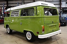 1978 Volkswagen Vans for sale 101000529