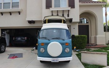 1978 Volkswagen Vans for sale 100973564
