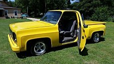 1978 chevrolet C/K Truck for sale 100829183