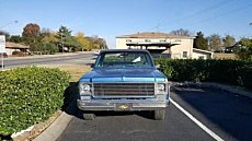 1978 chevrolet C/K Truck for sale 100865880