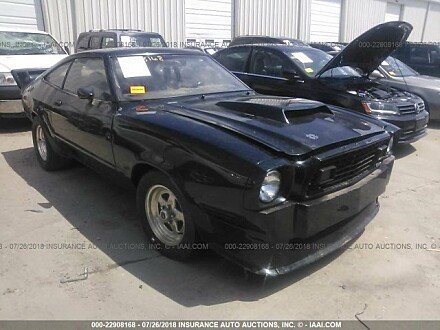 1978 ford Mustang for sale 101015902