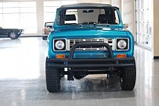 1978 international-harvester Scout for sale 100995121