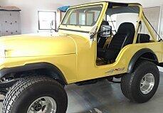 1978 jeep CJ-5 for sale 100998646
