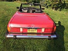 1978 mercedes-benz 450SL for sale 100912442