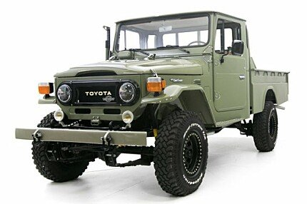 1978 toyota Land Cruiser for sale 101035919