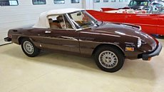 1979 Alfa Romeo Spider for sale 100760523