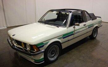 1979 BMW 320i for sale 100899323