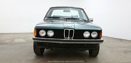 1979 BMW 320i for sale 100975196