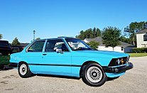 1979 BMW 320i Coupe for sale 100990491