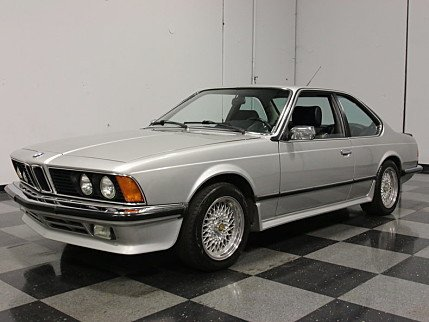 1979 BMW 635CSi for sale 100763411