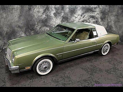 1979 Buick Riviera for sale 100872256