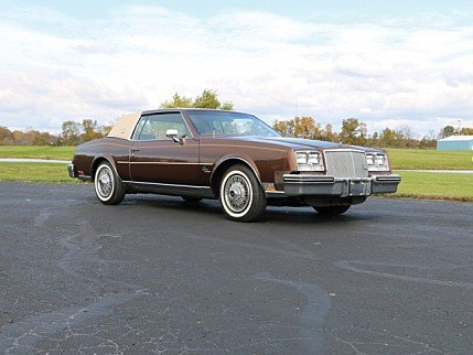 1979 Buick Riviera for sale 100979044