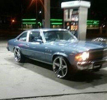 1979 Buick Skylark for sale 100827547
