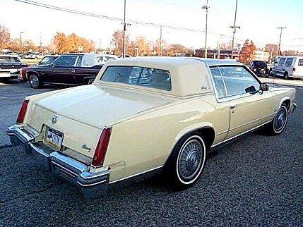 1979 Cadillac Eldorado for sale 100818508