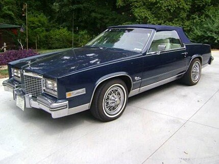 1979 Cadillac Eldorado for sale 100827298