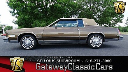 1979 Cadillac Eldorado for sale 100881234