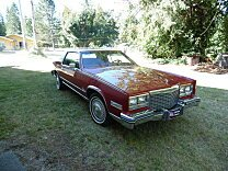 1979 Cadillac Eldorado for sale 100885535