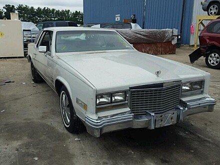 1979 Cadillac Eldorado for sale 101042894