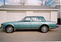 1979 Cadillac Seville for sale 100823194