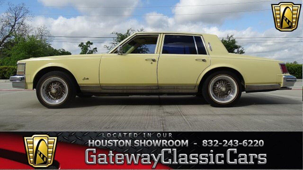 1979 Cadillac Seville for sale near O Fallon, Illinois 62269 ...