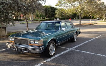 1979 Cadillac Seville for sale 100820521