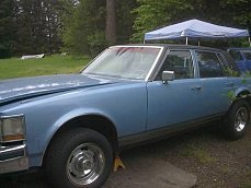 1979 Cadillac Seville for sale 100836228